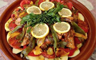 El Voraz y cómo cocinarlo