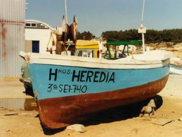 HERMANOS HEREDIA