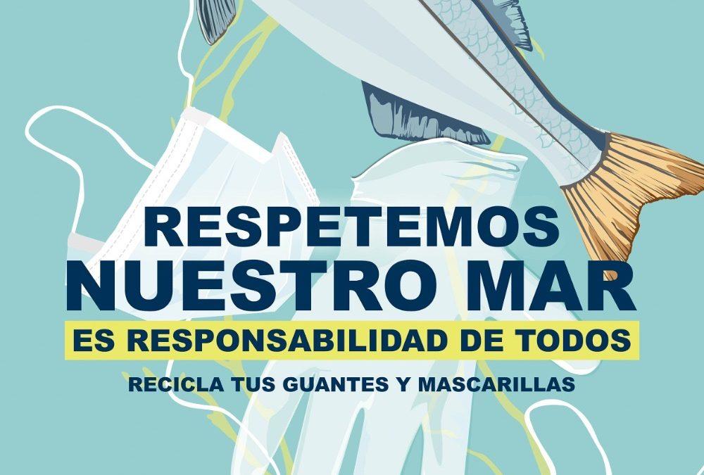 Respetemos nuestro mar